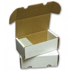 BCW Aufbewahrungskarton für bis zu ca. 400 Sammelkarten